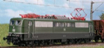 Piko 51304 HO Gauge Expert DB BR151 Electric Locomotive IV (DCC-Sound)